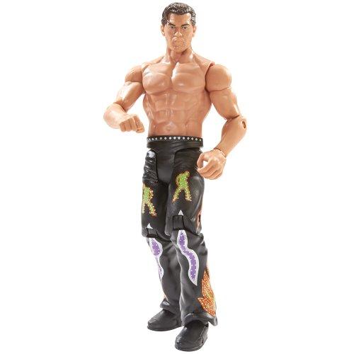 WWE Fandango Basic Series Wrestling Action Figure For Xmas