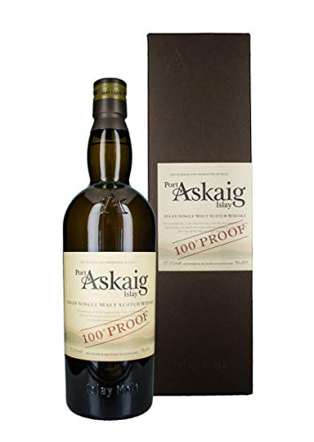 Port Askaig 100 Proof 0.7 l