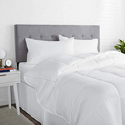 Pinzon Hypoallergenic Down Alternative Comforter - King