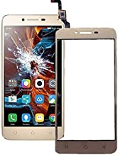 For Lenovo Vibe K5 / K5 / A6020A40 Touch Panel(Black) (Color : Gold)