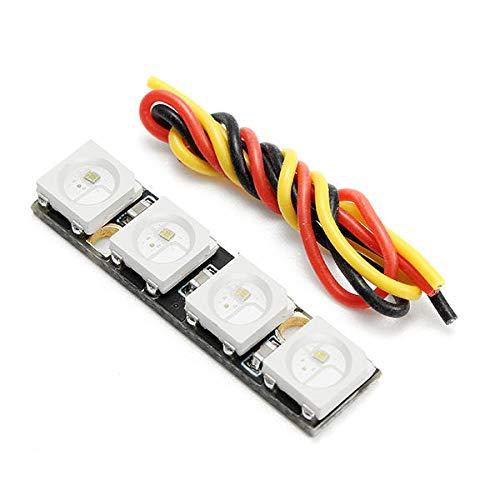 CFSN 0,7g ACE Mini. WS2812B RGB5050 4....