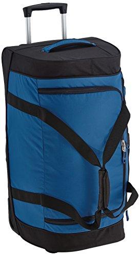 Samsonite Wanderpacks Duffle/Wh. 65/24 Reisetasche, 65cm, 65 L, Blue/Bluish Grey