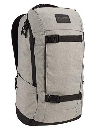 Burton Kilo 2.0 Daypack Wanderrucksäcke, Gray Heather, Einheitsgröße
