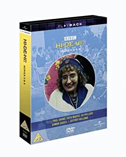 Hi-De-Hi! - Series 3 & 4