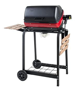 Meco Electric Cart Grill, Electric Grills