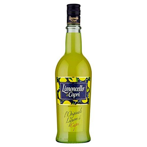 Limoncello Di Capri Molinari 4015223 Liquore, L 1