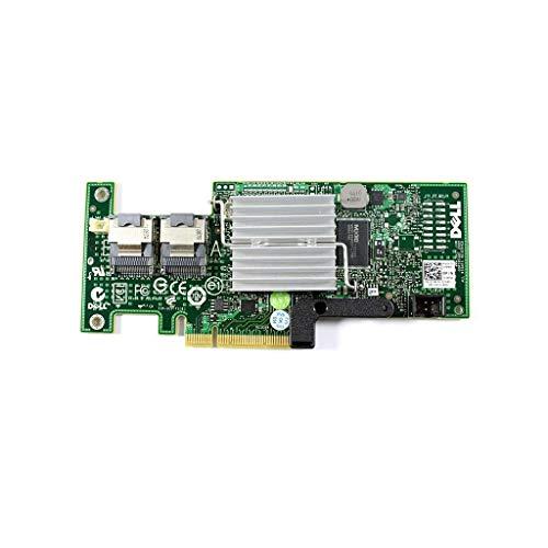 Dell Perc H200 Integrated Sas Pci-e 2.0 Raid Controller Servers H215j