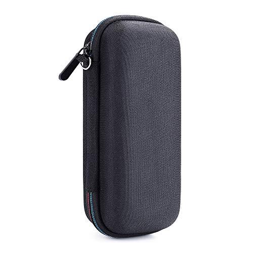 Étanche antichoc EVA Stockage de protection en coquille dure Sac de transport Compatible avec le rasoir électrique Philips OneBlade QP2530 2520