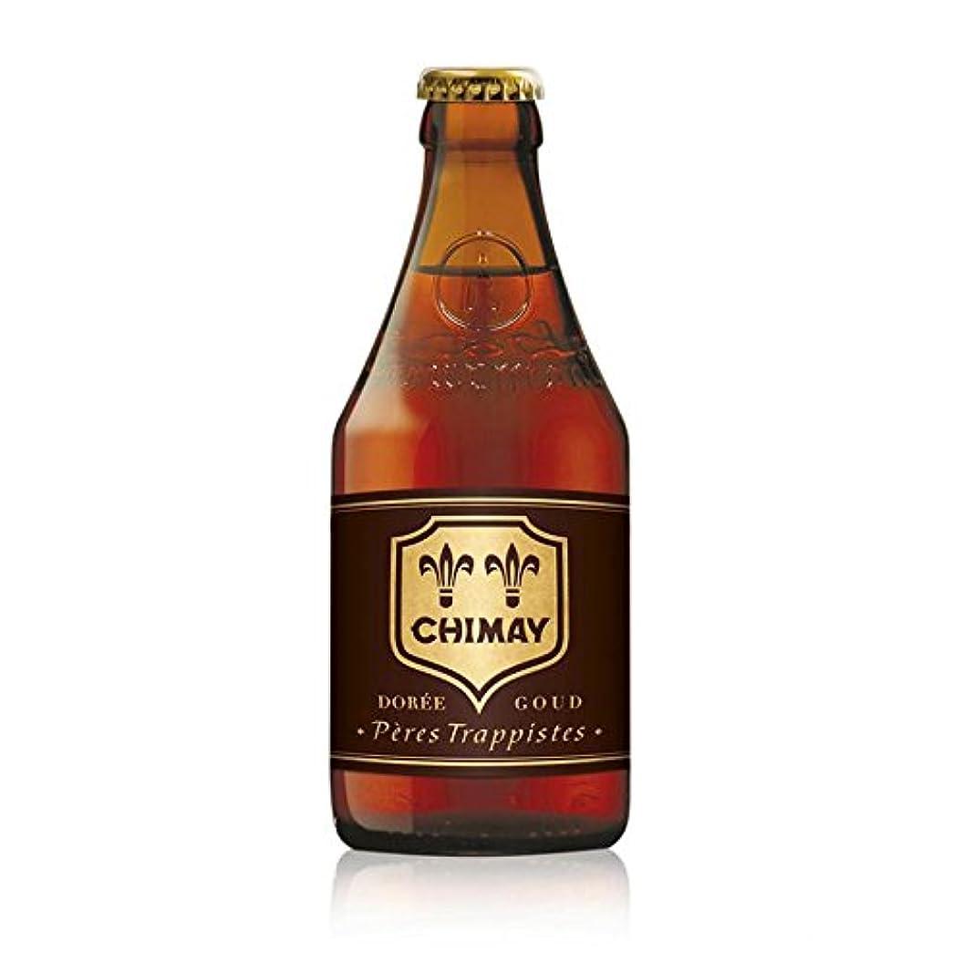 シメイ ゴールド 330ml瓶