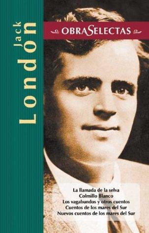 Download Jack London (Obras Selectas Series / Selected Works Series) 8484037045