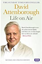 (Life on Air: Memoirs of a Broadcaster) By Sir David Attenborough (Author) Paperback on (May , 2010)