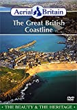 Aerial Britain - the Great British Coastline Import anglais