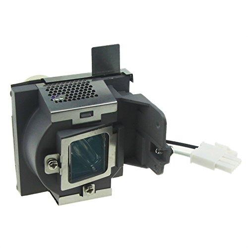 Lanwande 5J.J9R05.001 Bombilla de Recambio con Carcasa para proyector Benq MS504 MS524 MS524A MW526A MX525 MX525A