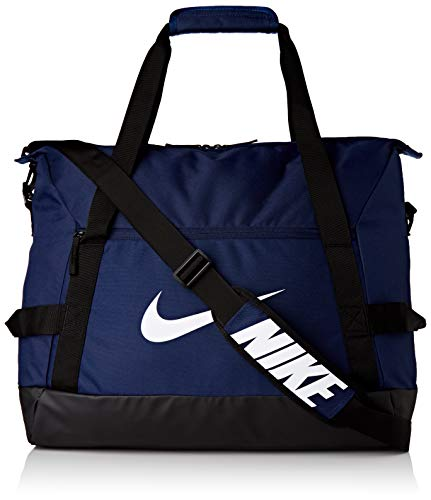 Nike, Nike Club Team Duffel Large, Midnight Navy/Black/White