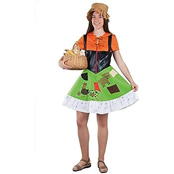 DISBACANAL Disfraz Tomb Raider para Mujer - -, S: Amazon.es ...