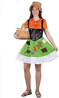 Amazon.es: disfraz de granjera - Disfraces y accesorios: Juguetes ...