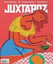 Juxtapoz Magazine (Fall, 2018) Grace Weaver Cover
