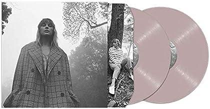 "Taylor Swift - Folklore ""Clandestine Meetings"" Edition Deluxe Vinyl 2LP Album"