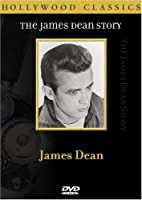Hollywood Classics Series: The James Dean Story [DVD]