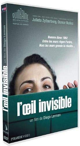 L'Oeil invisible [Francia] [DVD]