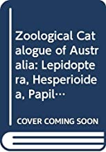 Zoological Catalogue of Australia [OP] (Animal & Veterinary Science)