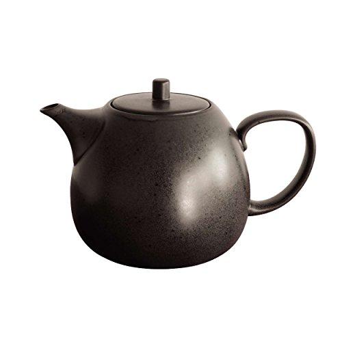 ASA Cuba Teekanne, Braun, 1,2 l