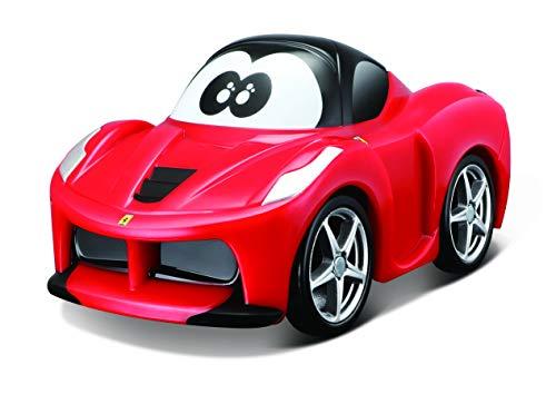 Burago Jr. Mi 1º Ferrari 9 cm, multicolor (16-85002/85000)