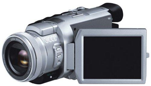 Panasonic NV-GS400 EG-S miniDV Camcorder mit 3CCD