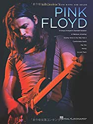Pink Floyd: Easy Guitar with Riffs and Solos