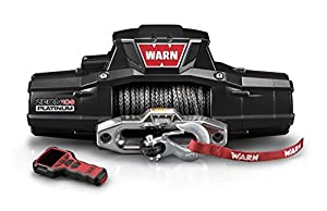 WARN ZEON Platinum Winch