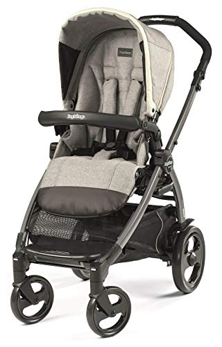 Carrinho de Bebê Book 51 Stroller Luxe Opal - Peg-pérego