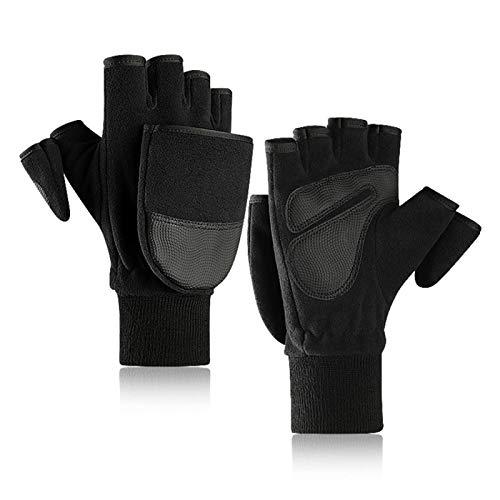 Guantes De Invierno AntideslizantesFashion Winter Warm Glove