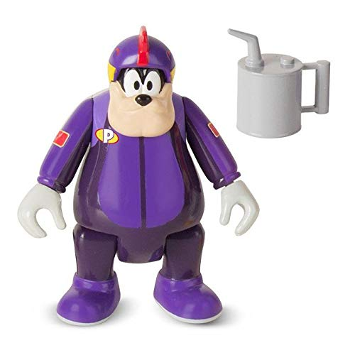 IMC Toys Pete Gambadilegno Personaggio Topolino e gli Amici del Rally