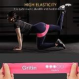 Zoom IMG-2 gritin elastici fitness set di