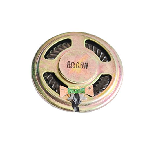 bocina 0.5w 8 ohm fabricante LIGHTHINKING