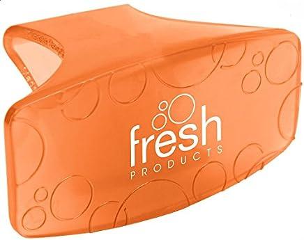 Fresh Products 马桶 Eco Bowl Clip 2.0 空气清新剂 - 番茄菠萝(6 个发夹)