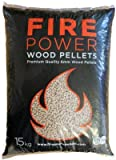 Ggranulés de bois Firepower