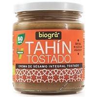 Biográ Tahin Integral 200G Biogra Bio Minimo 3Un Biográ 300 g