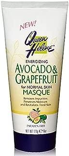 Queen Helene Avocado & Grapefruit Facial Masque 6 oz. (Case of 6)