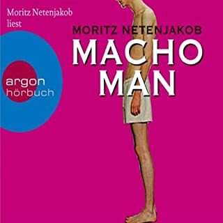 Macho Man Titelbild