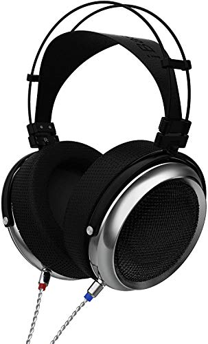 iBasso Audio Tesla-Magnetic HD Open Air Dynamic Headphones SR2【Japan Domestic Genuine Products】【Ships...