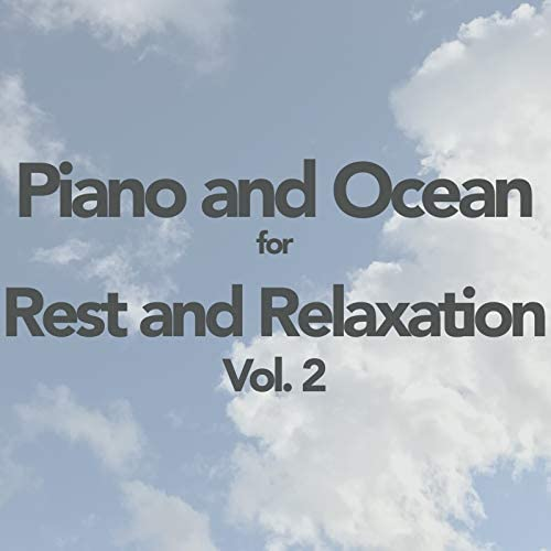 Mother Nature Soundscapes, Peaceful Sea Songs & Waves and Music for Sleep