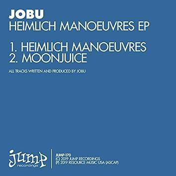 Heimlich Manoeuvres EP
