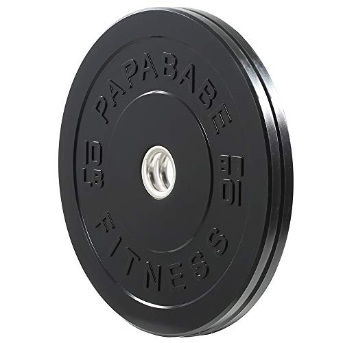 Papababe Bumper Plate