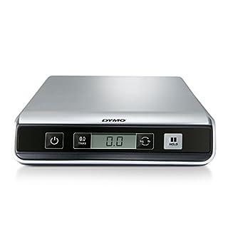 DYMO Pelouze M25 Digital USB Postal Scales, 25lb, USB Connect, PC/Mac Compatible (1772059) (B004T5Z25U) | Amazon price tracker / tracking, Amazon price history charts, Amazon price watches, Amazon price drop alerts
