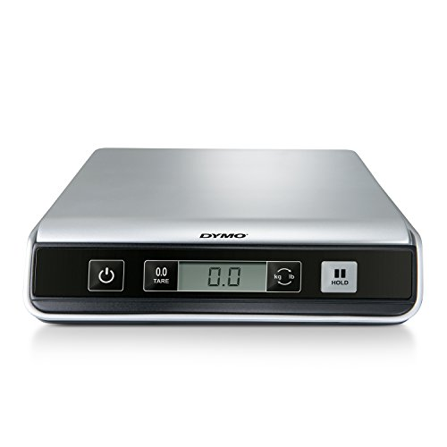 Our #4 Pick is the Dymo Digital Shipping and Postal Scale