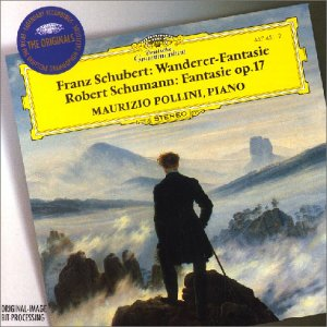The Originals - Schubert: Wanderer-Fantasie / Schumann: Fantasie op.17