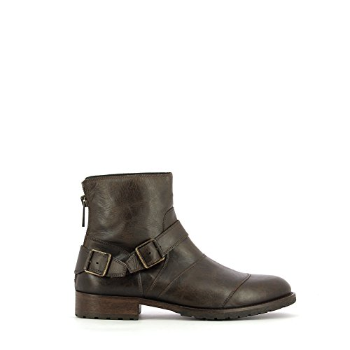 Trialmaster Boots Belstaff Black Brown 42
