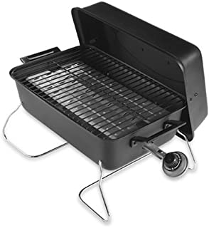 Best large gas barbecue Reviews