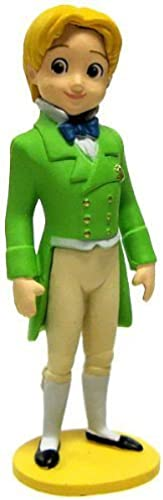 Disney Sofia the First Exclusive 3 inch PVC Figurine James by Disney Store
